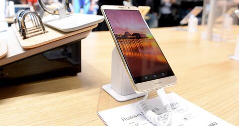 Sanktionen schneiden Huawei künftig von Google-Diensten ab