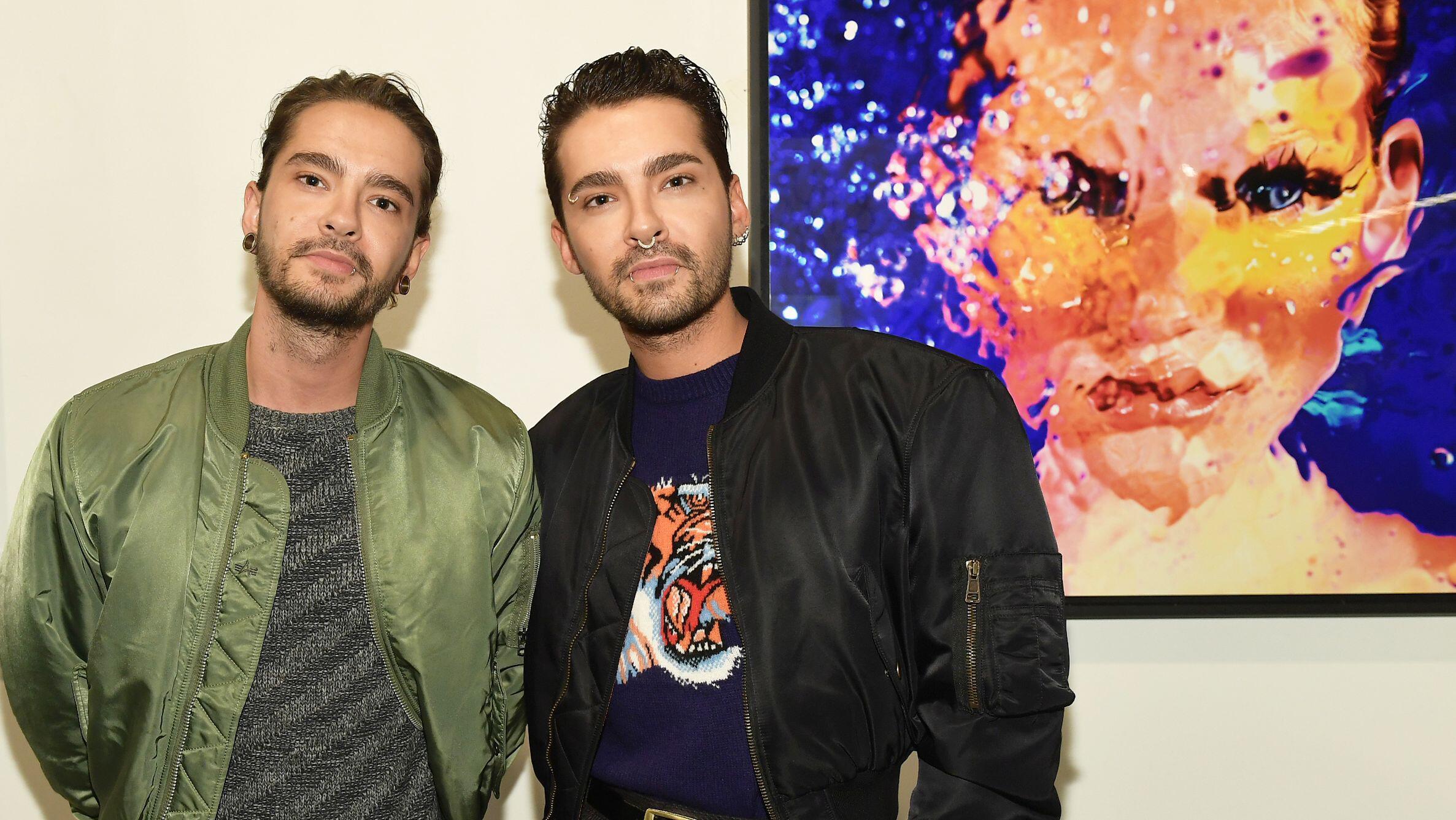 Bild zu Tokio Hotel