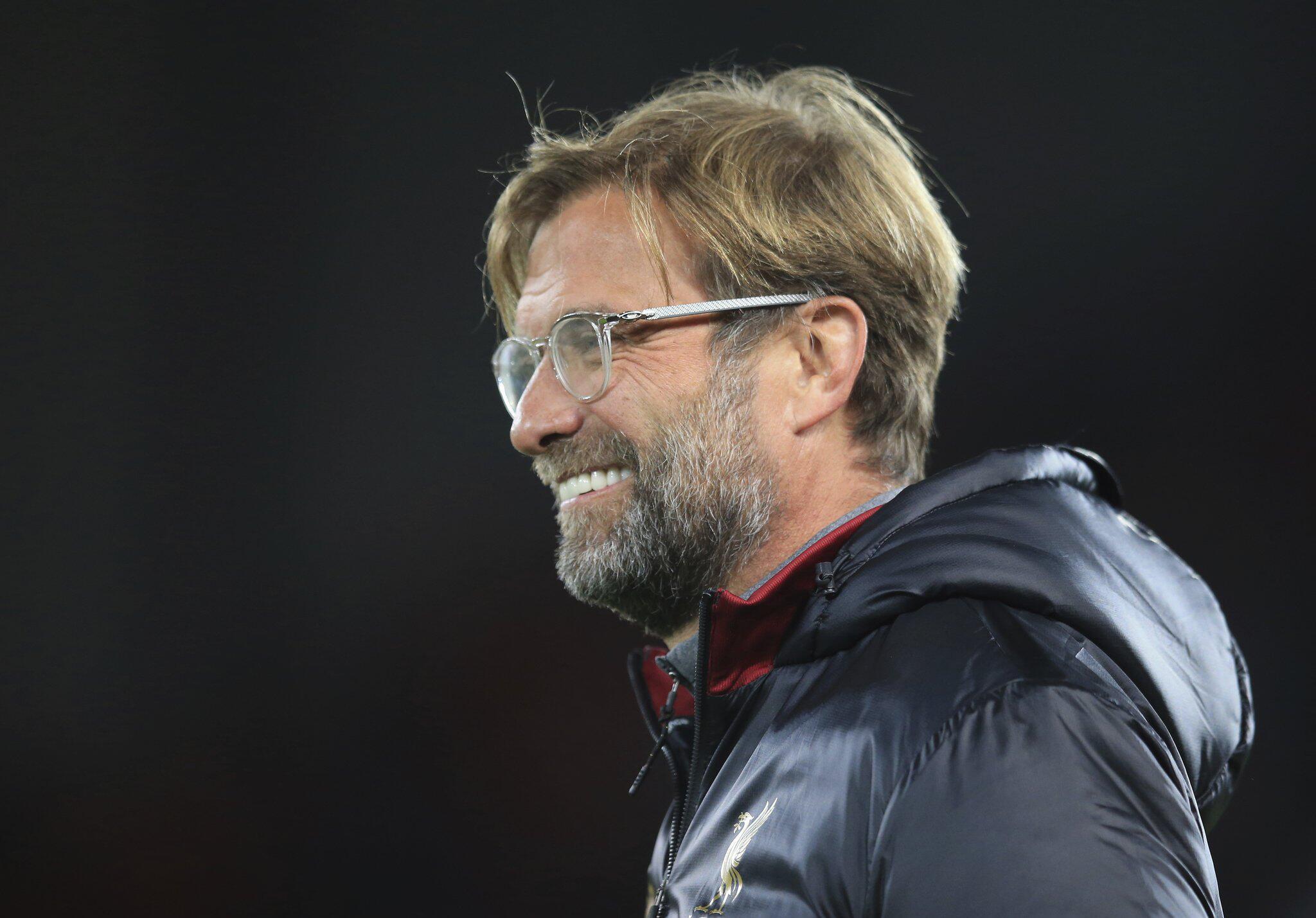 Bild zu FC Liverpool
