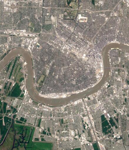 Bild zu Mississippi