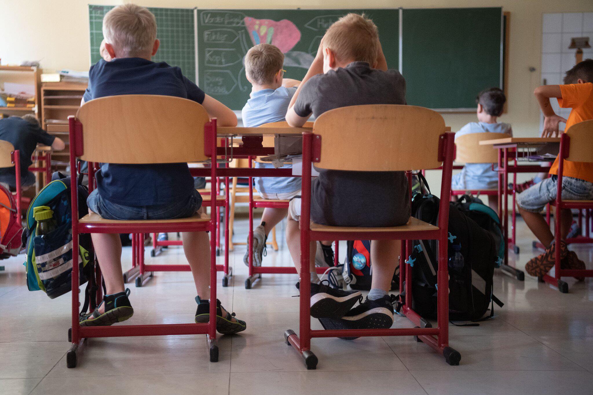 Bild zu Grundschule Lenningen-Schopfloch