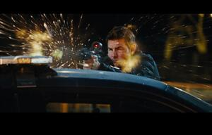 Deutscher Trailer zum neuen Action-Kracher mit Tom Cruise.