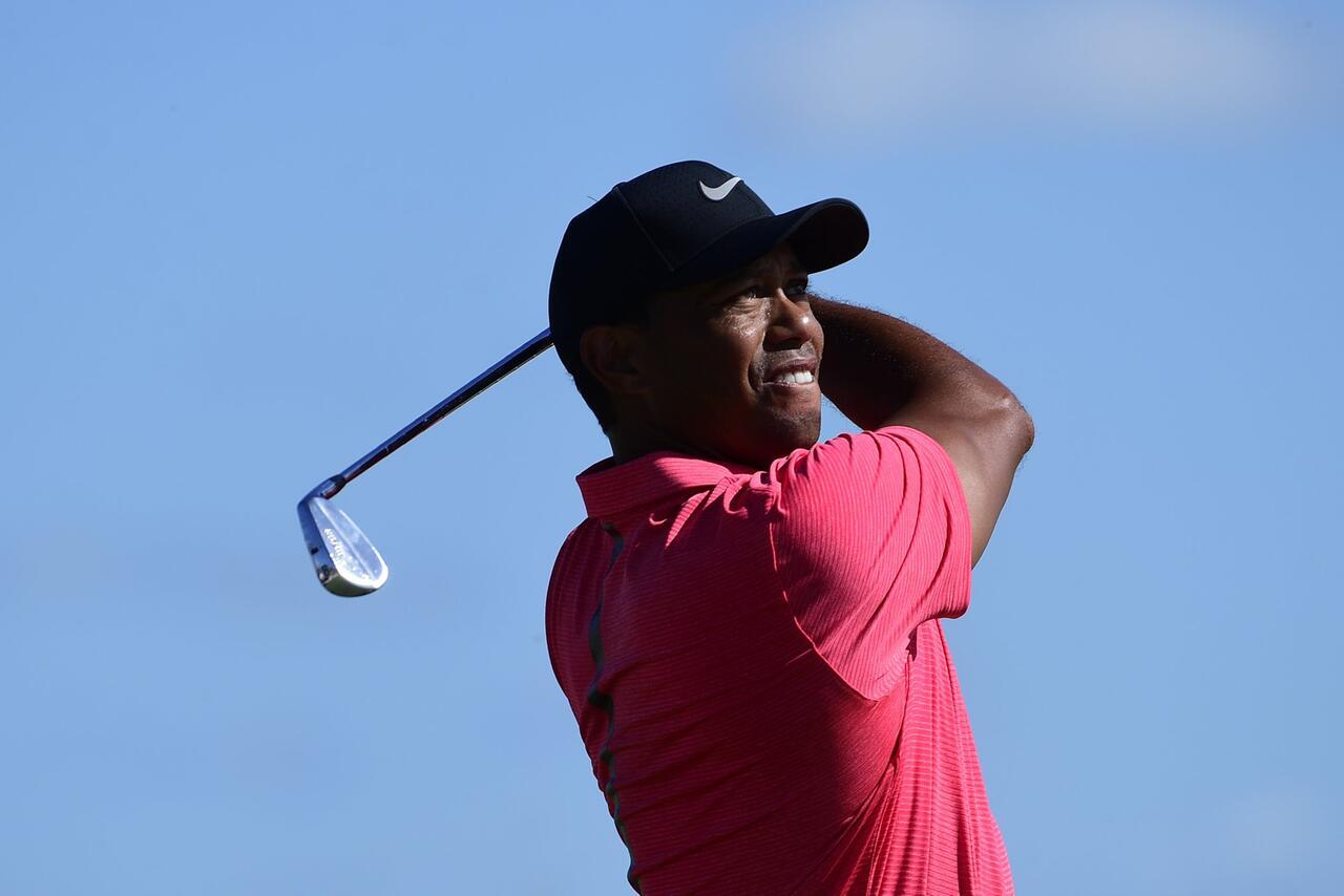 Bild zu PGA-Tour, Tiger Woods, Comeback, Tour, USA