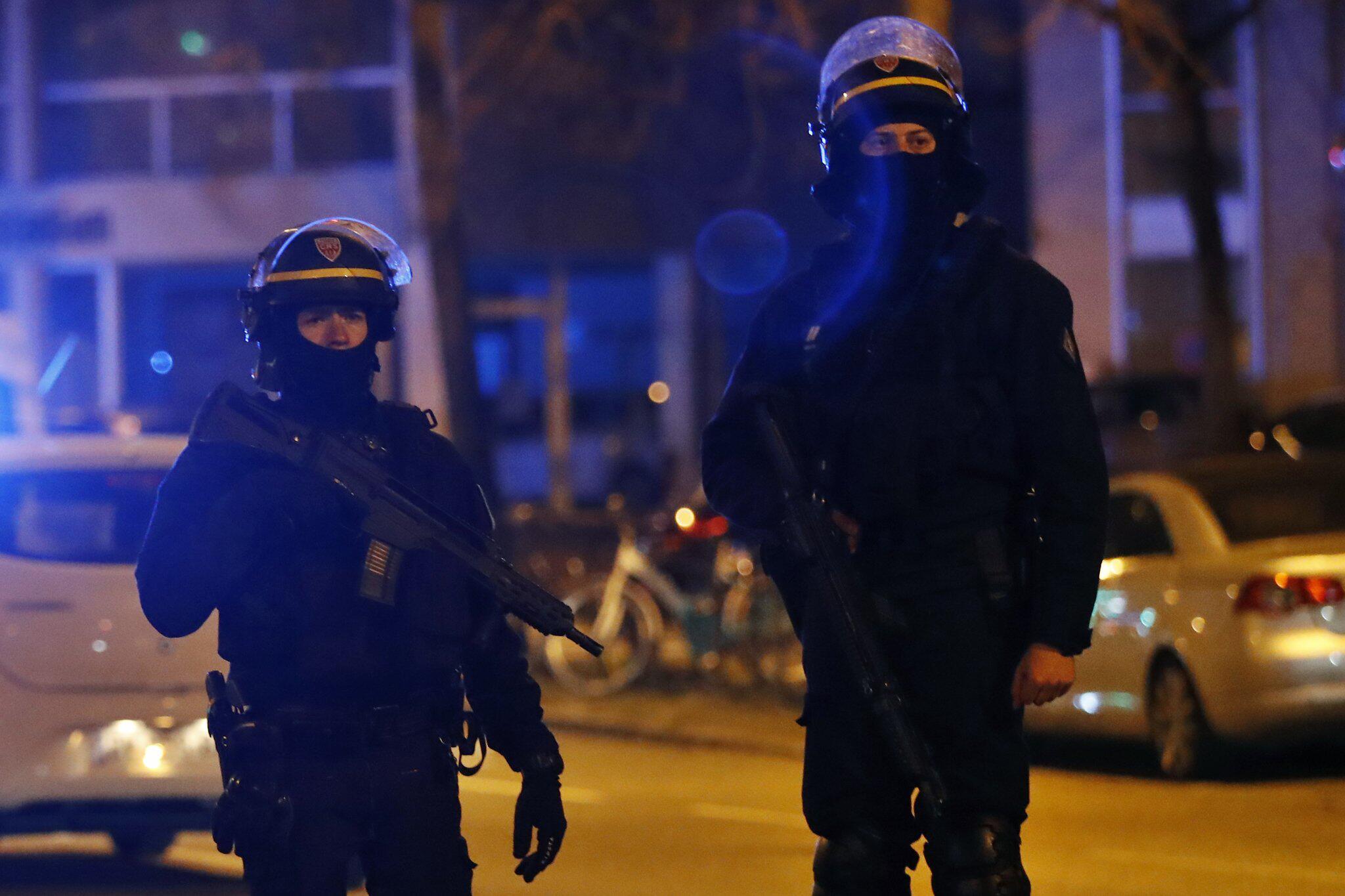 Bild zu Chérif Chekatt, Anschlag, Straßburg, Terroranschlag, Terrorist, Tod, Polizei, Attentäter