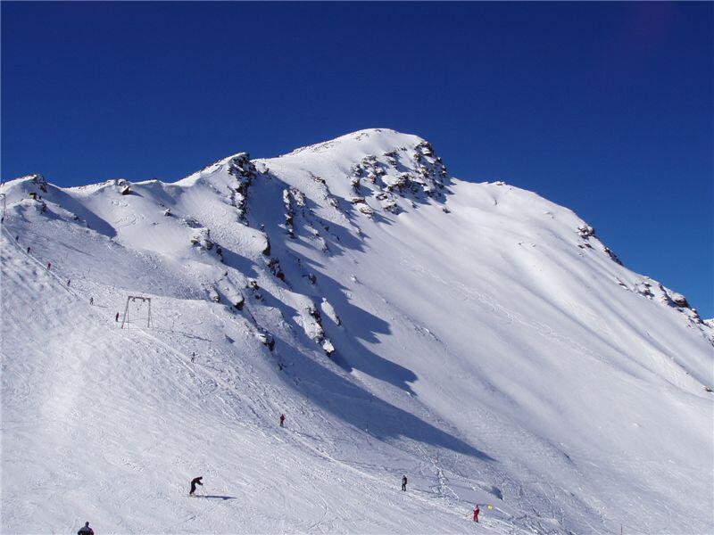 Bild zu Skigebiete außerhalb Europas