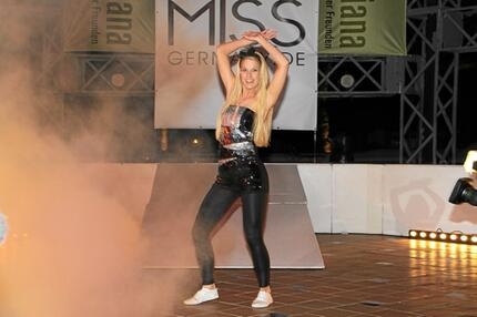 Miss Supertalent