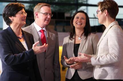 Nach der Landtagswahl
