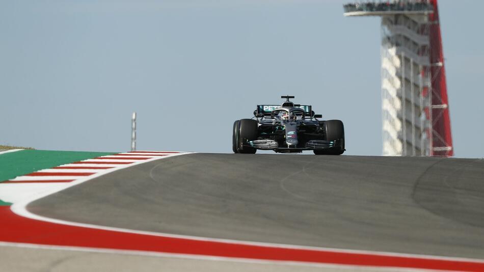 Grand Prix der USA