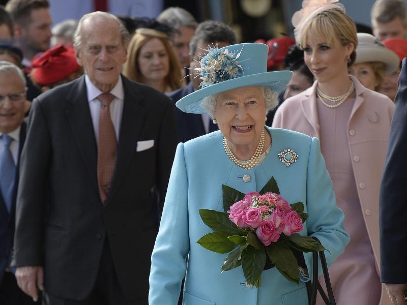 Bild zu Queen