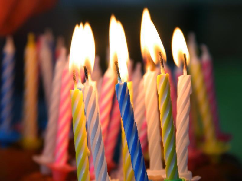 Bild zu Betriebliche Geburtstagsparty