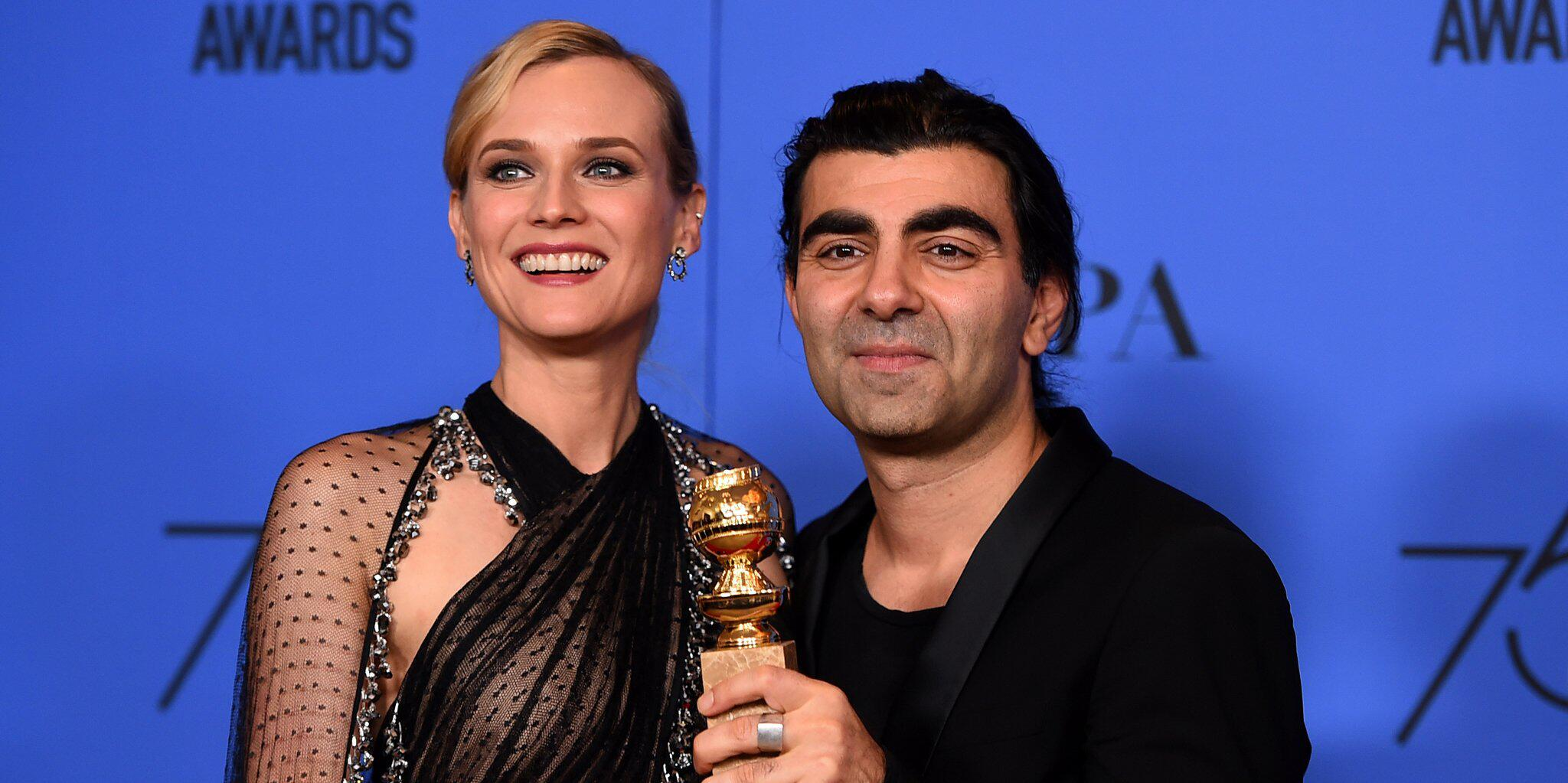 Bild zu Golden Globes 2018