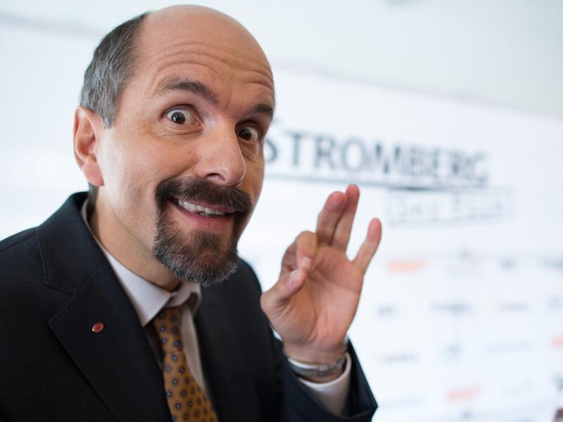 """Bild zu """"Stromberg"""" kommt in die Kinos"""