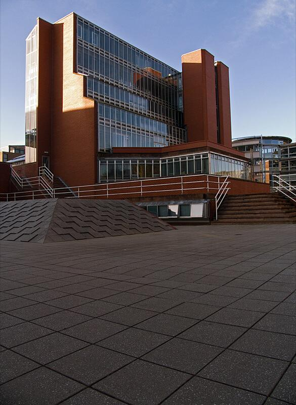 Bild zu Faculty of History, England