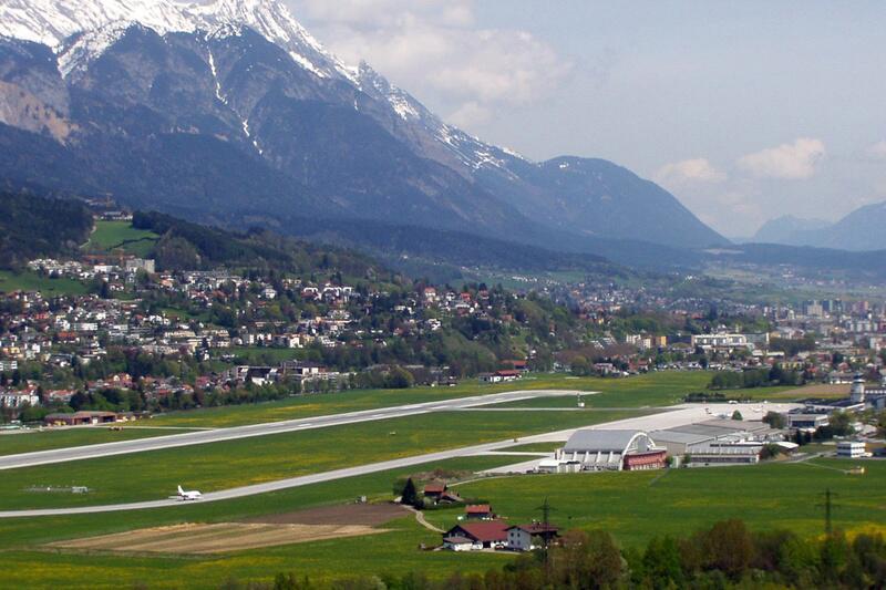 Bild zu Innsbruck / Österreich