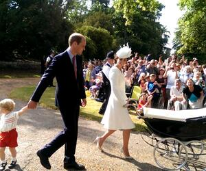 Londons Royals - Angst um die Sicherheit von Kate und Co.