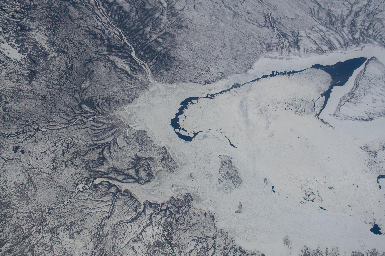 Bild zu Hudson Bay