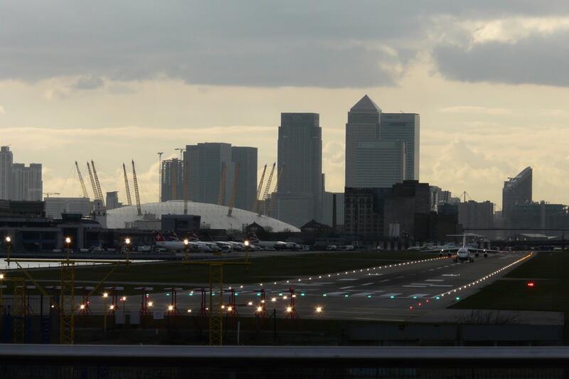 Bild zu London / England