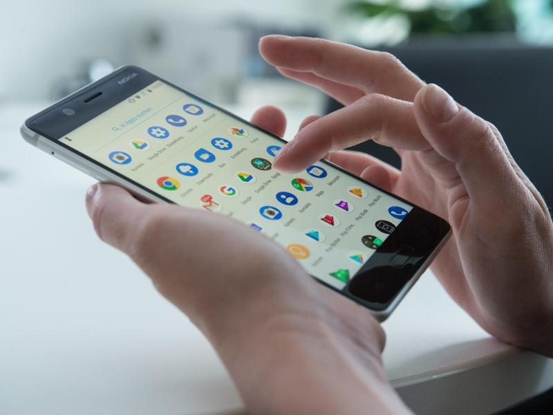 Bild zu Nokia 5