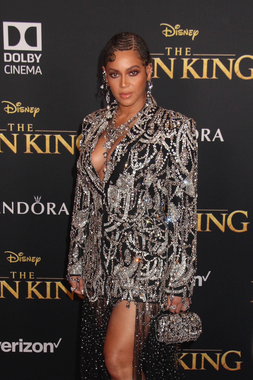 Bild zu Beyoncé Knowles