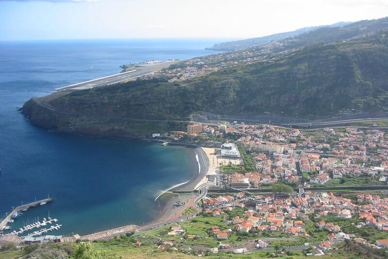 Bild zu Madeira / Portugal