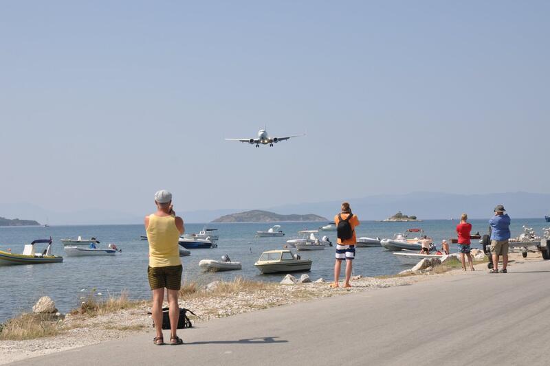 Bild zu Skiathos / Griechenland