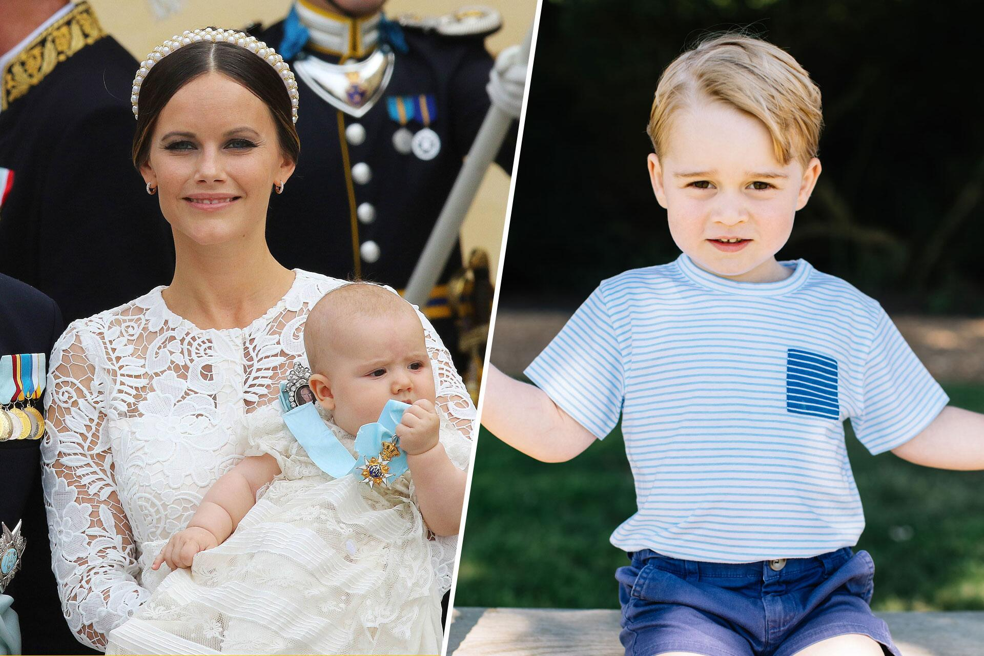 Bild zu Royals, Jahresrückblick 2016, Adel, Königshäuser