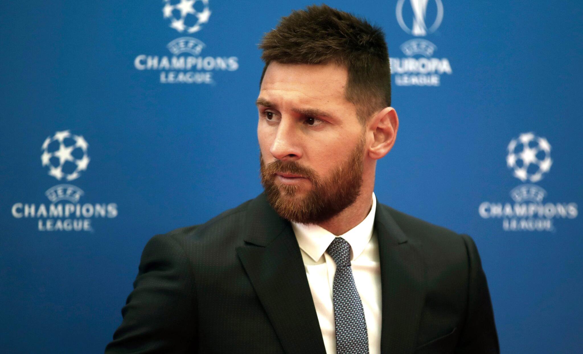 Bild zu Champions League Auslosung