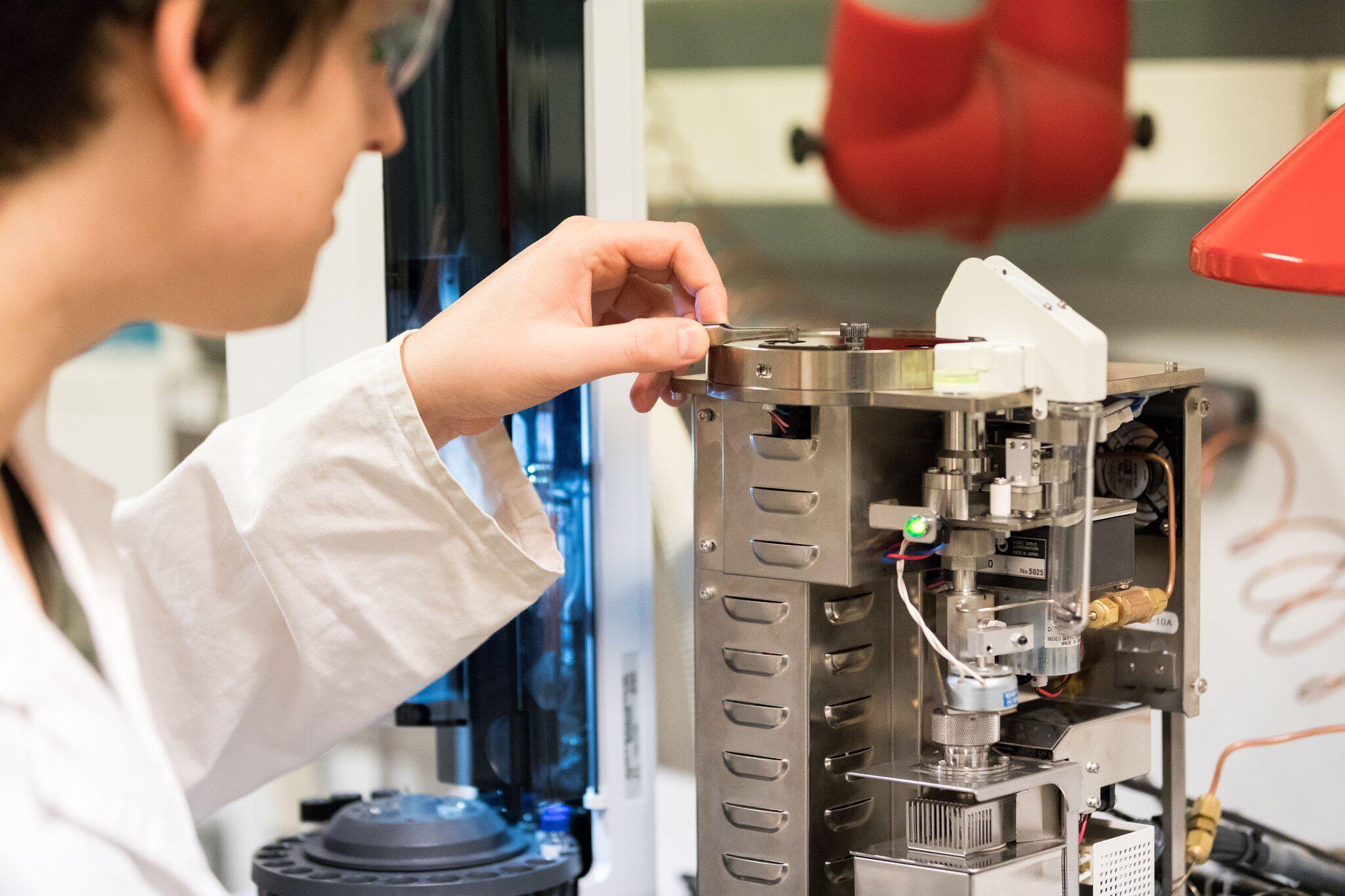 Bild zu Mikroplastik im Fleur de Sel