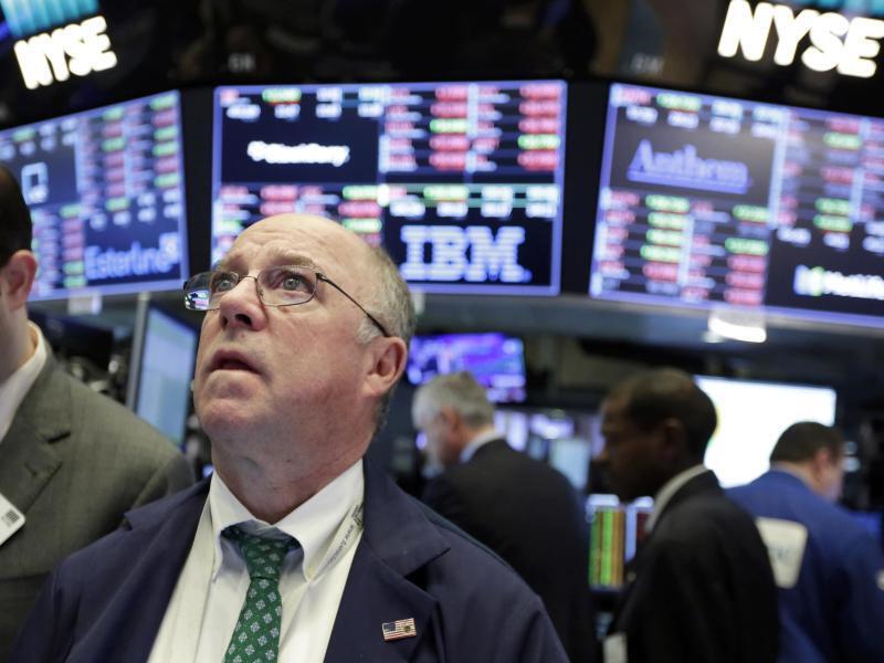 Bild zu Wall Street
