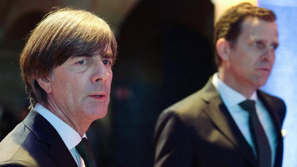 Nations League - Gruppenauslosung