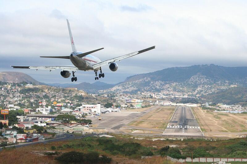 Bild zu Tegucigalpaist / Honduras