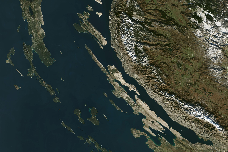 Bild zu Dinarisches Gebirge
