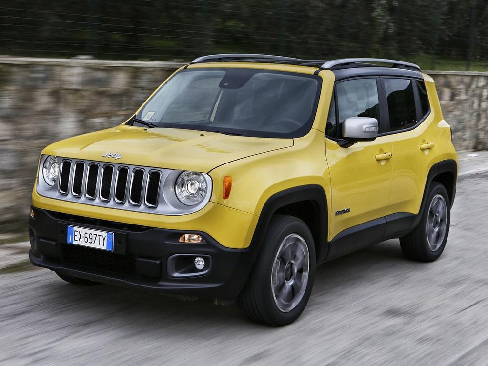 Bild zu 20 SUVs unter 20.000 Euro: So gelingt der günstige Einstieg ins Trend-Segment