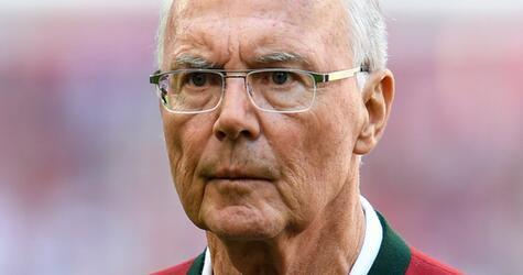 Beckenbauer zum frühen WM-Aus