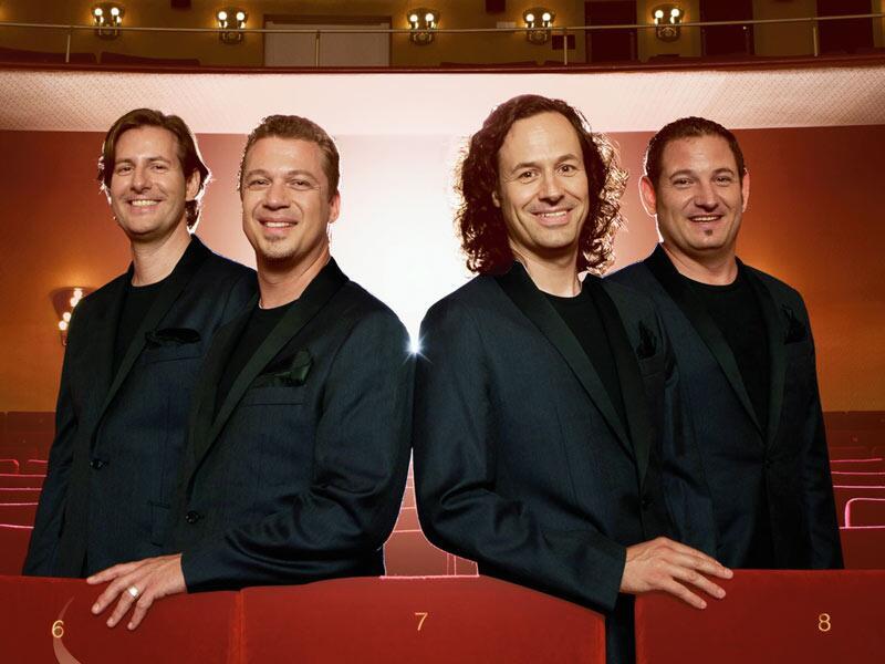 Bild zu Die grosse Entscheidungsshow - Eurovision Song Contest 2011 - Die Kandidaten