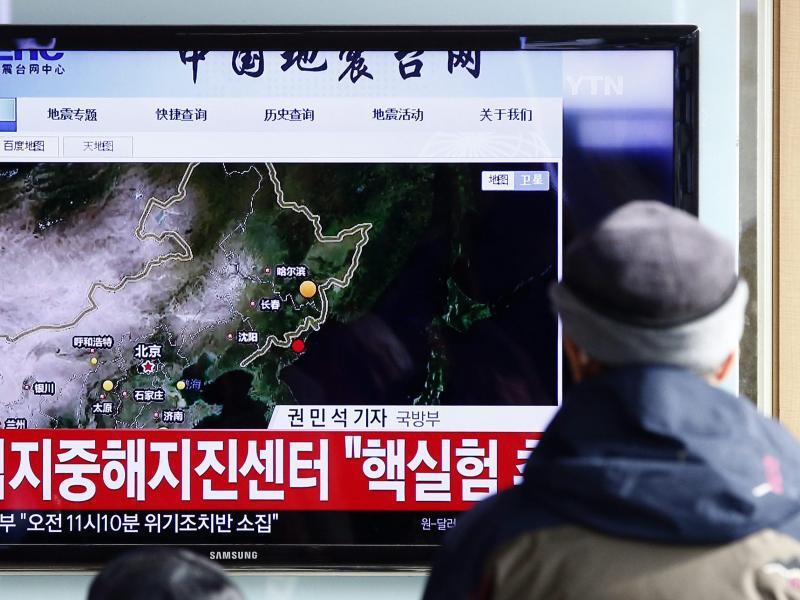 Bild zu Südkoreanisches Fernsehen