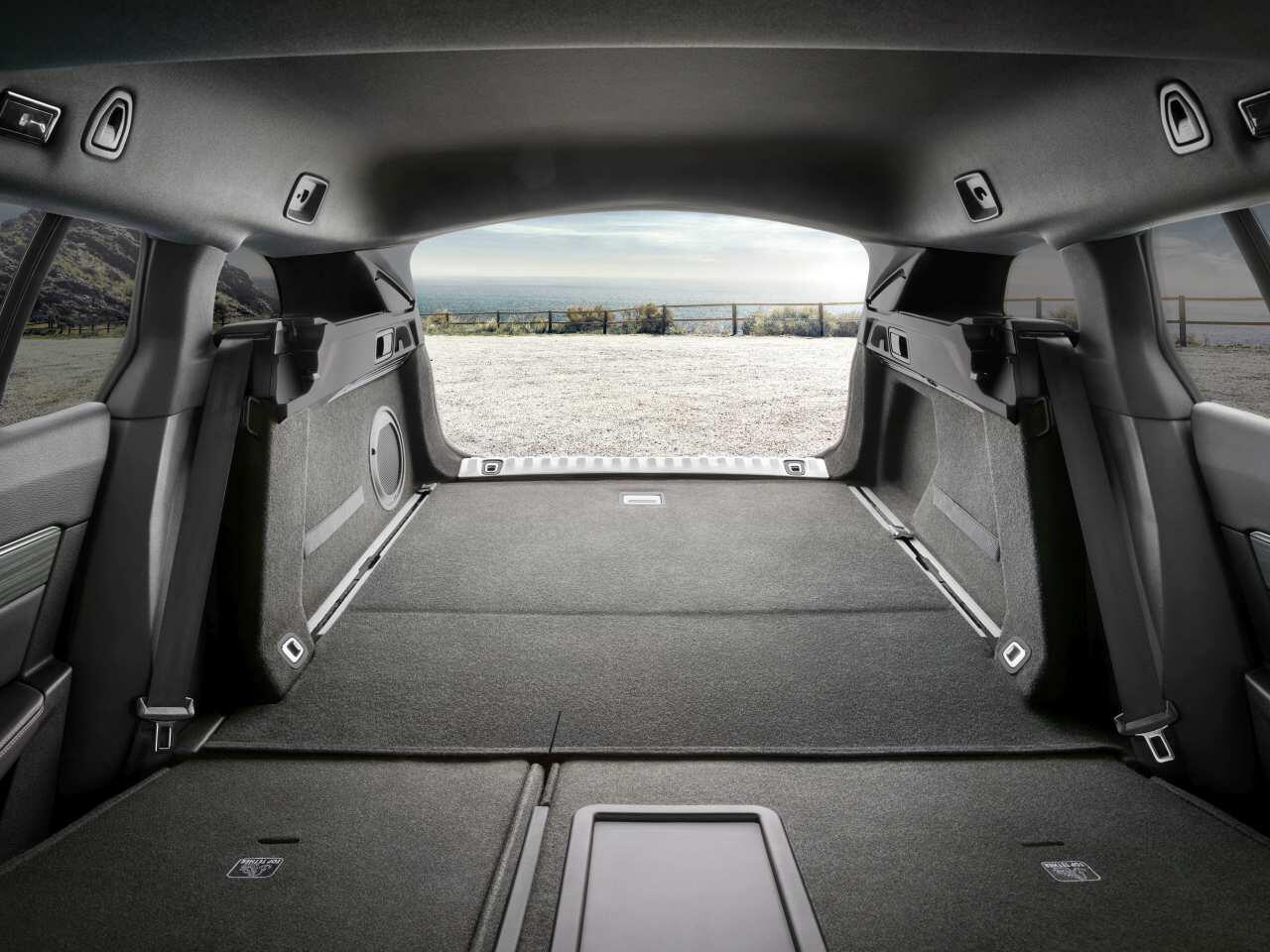Bild zu Peugeot 508 SW