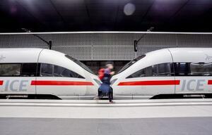 Deutsche Bahn, Verspätung