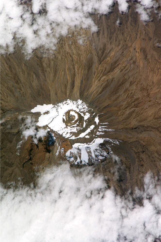 Bild zu Kilimanjaro