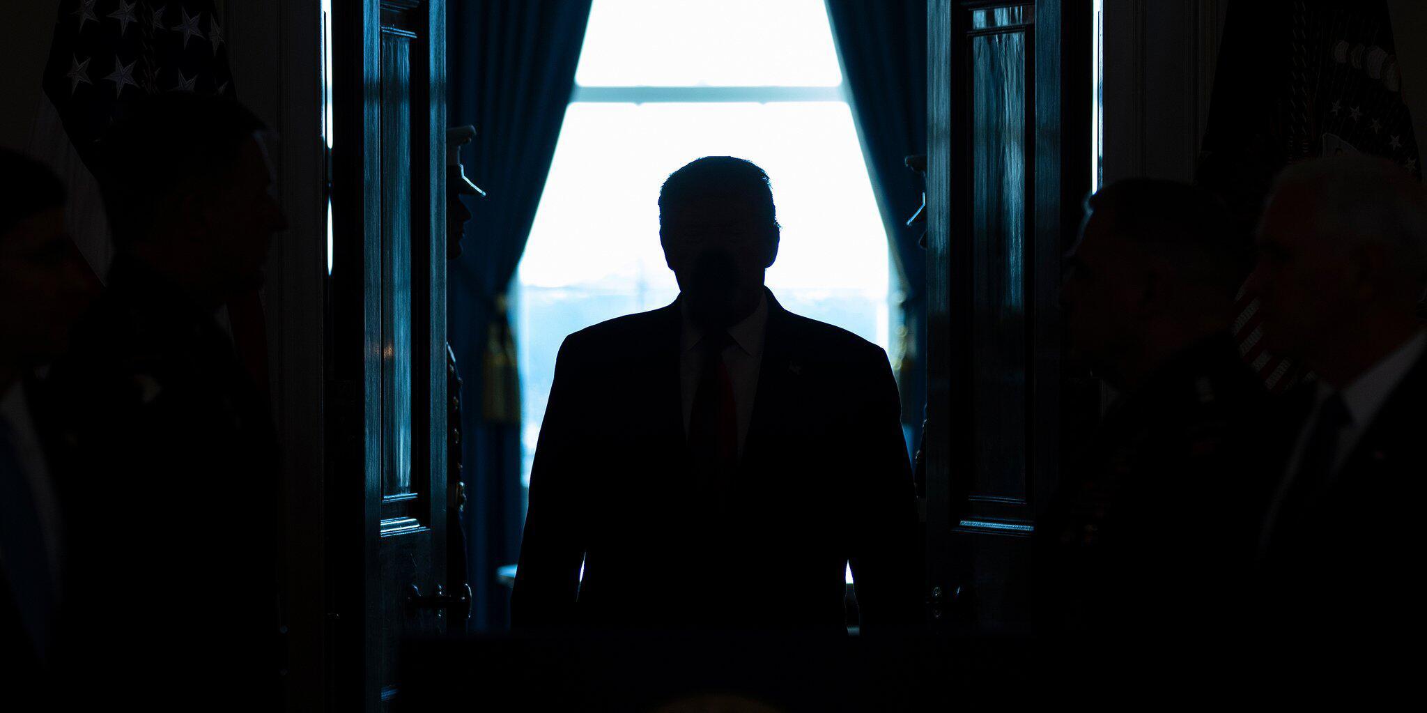 Bild zu Trump-Impeachment
