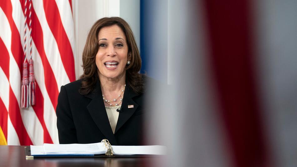 Coronavirus - US-Präsident Biden veranstaltet virtuellen Gipfel