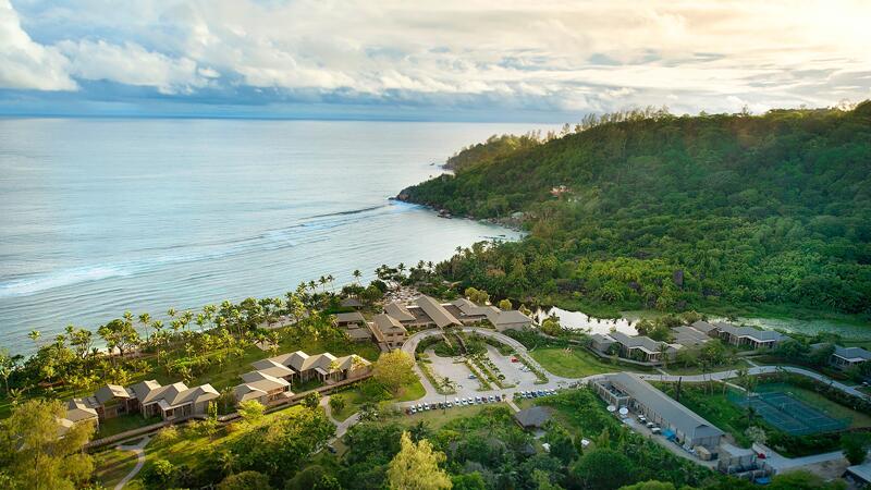 """Bild zu """"Kempinski Seychelles Resort"""" in Baie Lazare"""