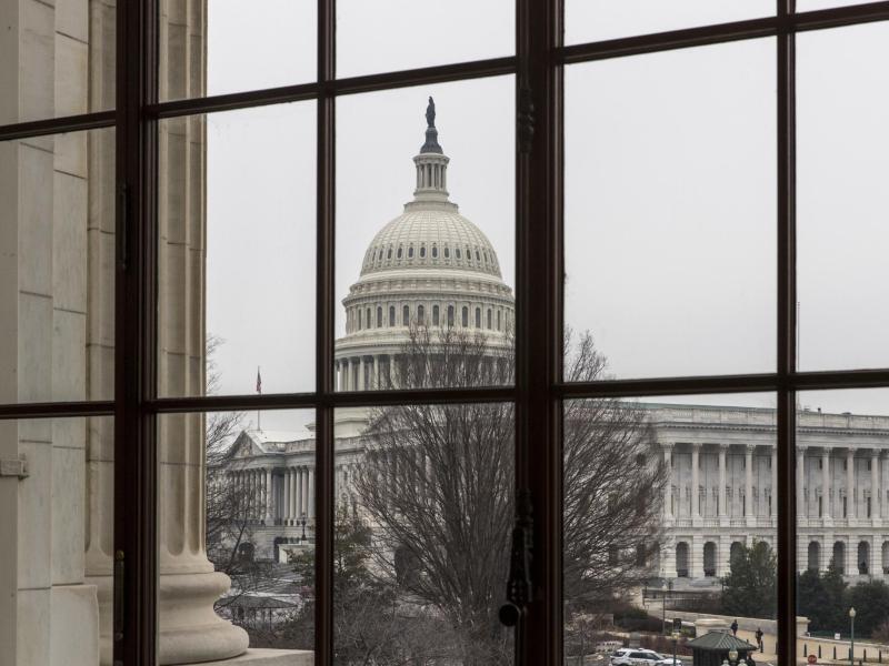 Bild zu Washington