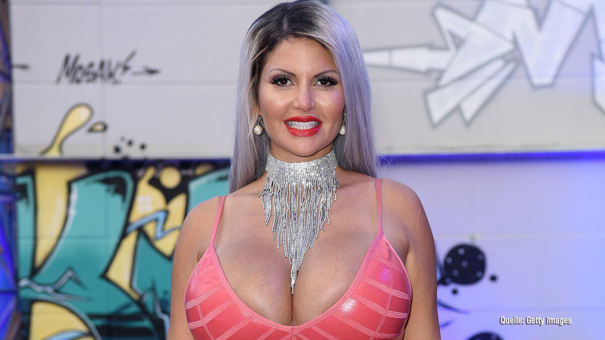 Bild zu Sophia Vegas