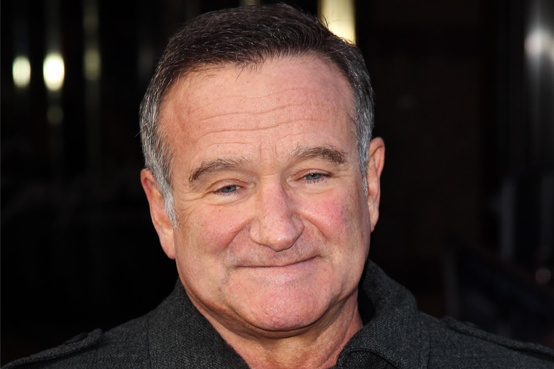 Bild zu Robin Williams