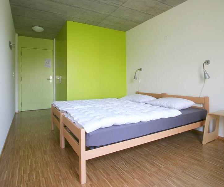 Bild zu Backpackers Villa Sonnenhof / CH-Interlaken