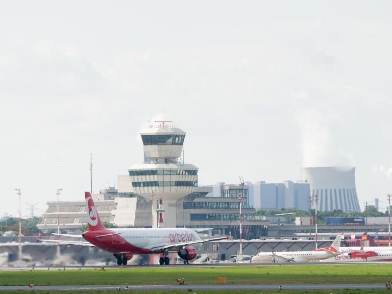 Bild zu Späte Bekanntgabe der Airline