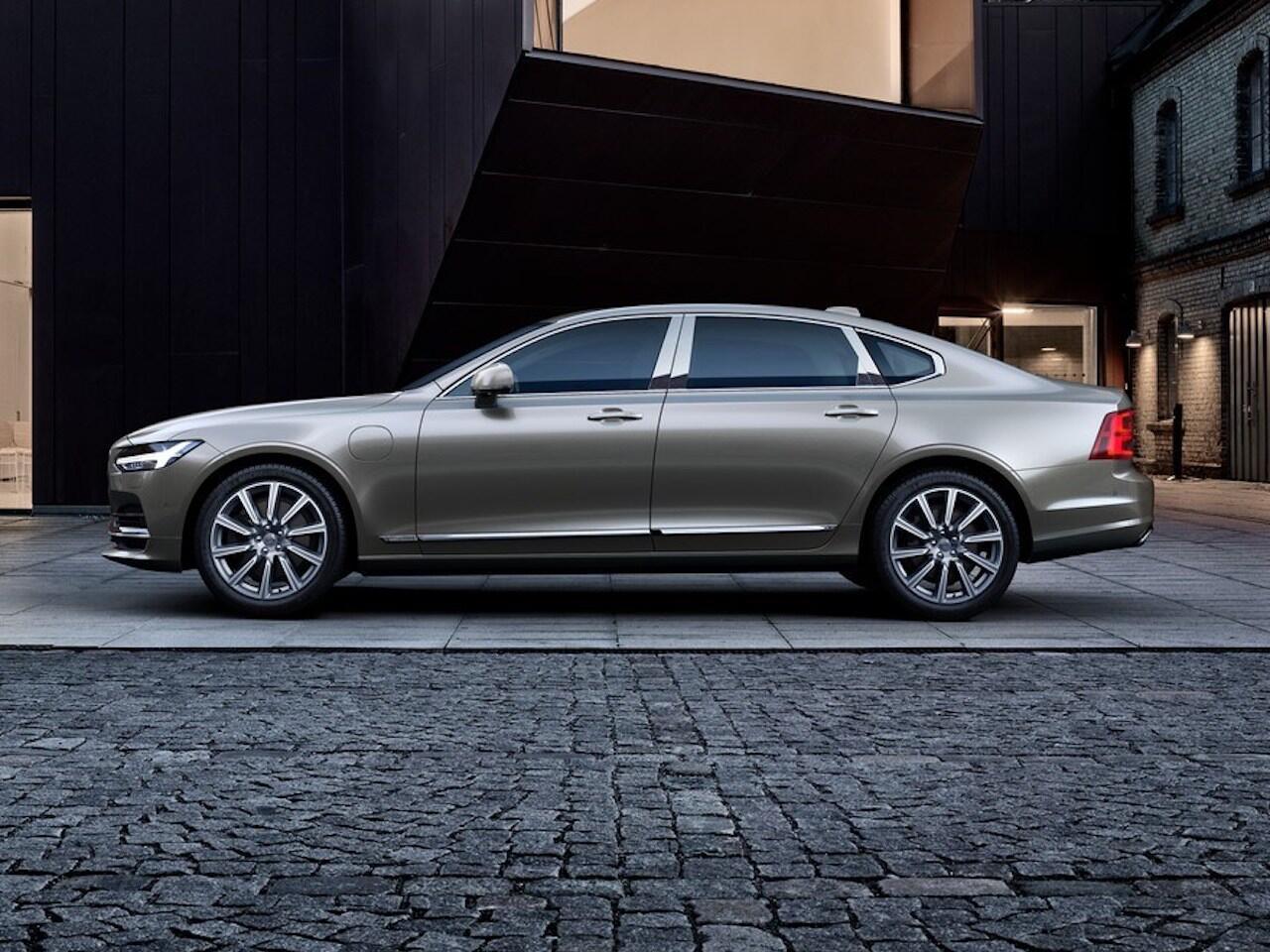 Bild zu Volvo S90L Excellence