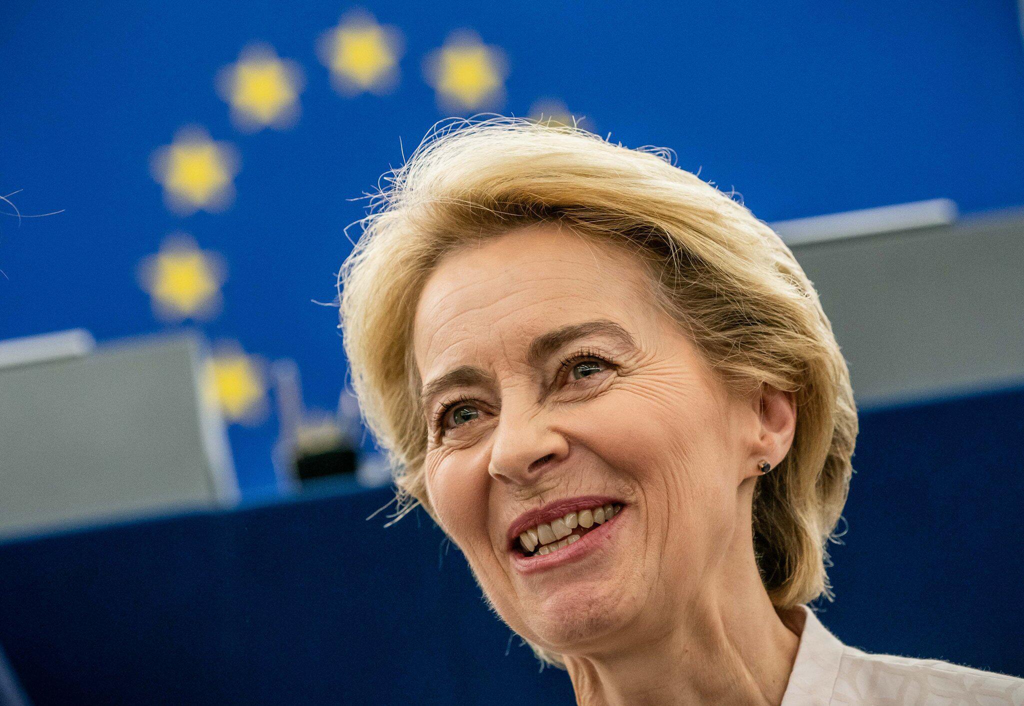 Bild zu Election of EU Commission President