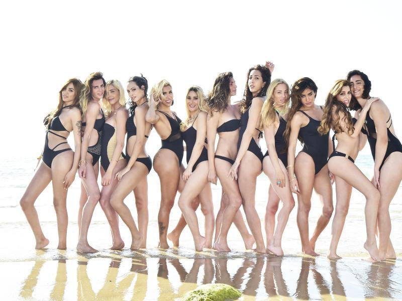 Bild zu Miss Trans Israel